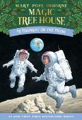 Magic Tree House #08: Midnight on the Moon