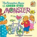 The Berenstain Bears and the Green-Eyed Monster (Berenstain Bears First Time Chapter Books)