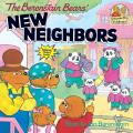 The Berenstain Bears' New Neighbors (Berenstain Bears First Time Chapter Books)