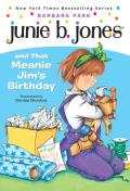 Junie B. Jones #06: Junie B. Jones and That Meanie Jim's Birthday Cover