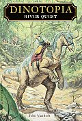 Dinotopia #02: River Quest by John Vornholt