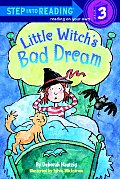 Little Witchs Bad Dream