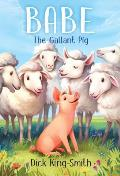 The Gallant Pig (Babe)