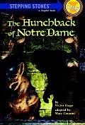 Hunchback Of Notre Dame Bullseye Step In