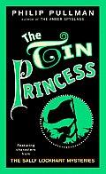 Tin Princess