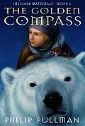 His Dark Materials #01: The Golden Compass Cover