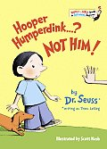 Hooper Humperdink...? Not Him! (Bright and Early Book)