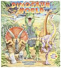 Dinosaur World With Over 70 Flaps