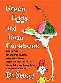 Green Eggs & Ham Cookbook