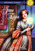 Jane Eyre (Step Into Classics) Cover
