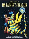 Three Tales of My Fathers Dragon