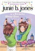 Junie B. Jones #11: Junie B. Jones Is a Beauty Shop Guy Cover