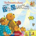 The Berenstain Bears and the Big Question (Berenstain Bears First Time Chapter Books)