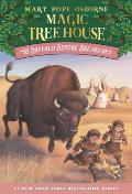 Magic Tree House #18: Buffalo Before Breakfast