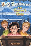 A To Z Mysteries 07 Gooses Gold