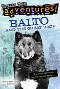 Balto and the Great Race (Stepping Stone Books)
