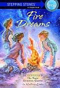 Magic Elements 04 Fire Dreams