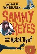 Sammy Keyes 01 Hotel Thief