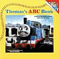 Thomas Abc Book