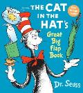 The Cat in the Hat's Great Big Flap