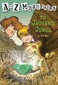A To Z Mysteries 10 Jaguars Jewel