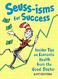 Seuss-Isms for Success (Life Favors)