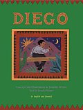 Diego In English & Spanish