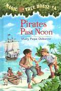 Magic Tree House #04: Pirates Past Noon