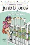 Junie B. Jones #2: Junie B. Jones and a Little Monkey Business