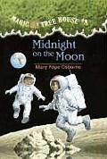 Midnight on the Moon