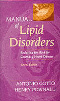 Manual Of Lipid Disorders 2nd Edition Reducing T