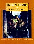 Robin Hood Juv CL #0001: Robin Hood