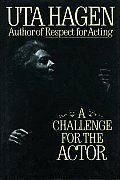 Challenge for the Actor Cover