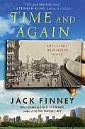 Time & Again by Jack Finney