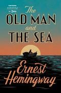The Old Man and the Sea Cover
