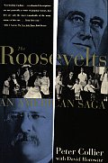Roosevelts: An American Saga