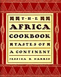 Africa Cookbook