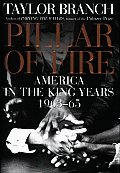 Pillar Of Fire America In The King Years