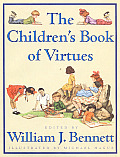 The Children's Book of Virtues Cover