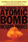 The Making of the Atomic Bomb Cover