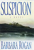 Suspicion Cover