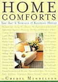 Home Comforts The Art & Science Of Keeping House