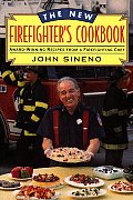 New Firefighters Cookbook