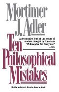 Ten Philosophical Mistakes Cover