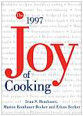 Joy of Cooking (1997) Cover