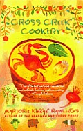 Cross Creek Cookery Cover