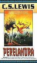 Perelandra Space Trilogy 02