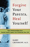 Forgive Your Parents Heal Yourself