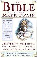 Bible According To Mark Twain
