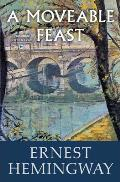 Moveable Feast (64 Edition) Cover